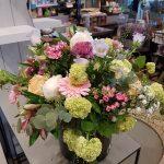 Blumen - Deko